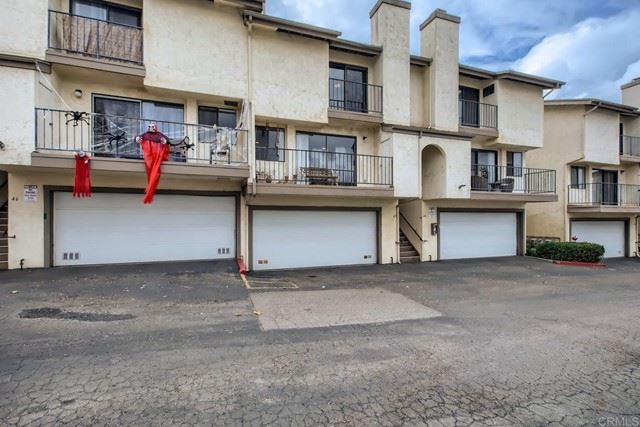 Photo of 8535 Paradise Valley Rd #45, Spring Valley, CA 91977 (MLS # PTP2107362)