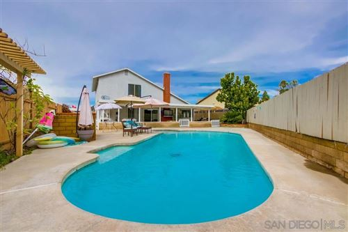 Photo of 8427 Cordial Road, El Cajon, CA 92021 (MLS # 190064363)