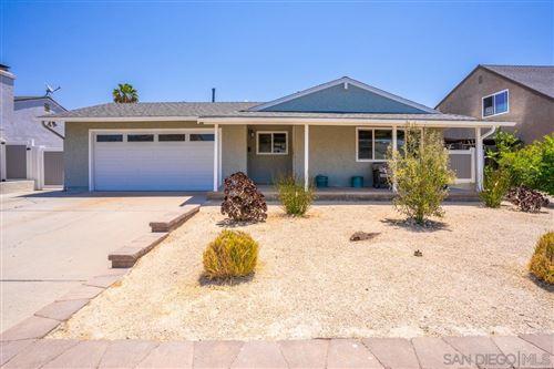 Photo of 10109 Ashdale Ln, Santee, CA 92071 (MLS # 210017363)