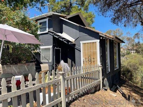 Photo of 3684 Alexia, San Diego, CA 92116 (MLS # 210021363)