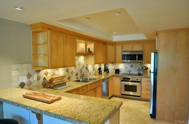 Photo of 573 S Sierra Avenue #6, Solana Beach, CA 92075 (MLS # NDP2102363)