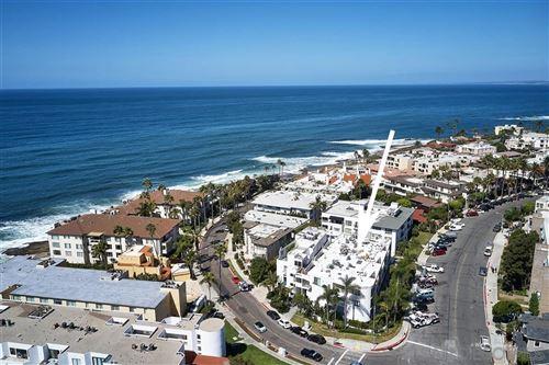 Photo of 101 Coast Blvd #3A, La Jolla, CA 92037 (MLS # 190054364)