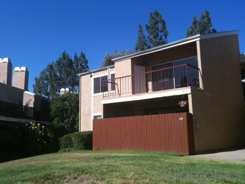 Photo of 475 N Midway Dr #215, Escondido, CA 92027 (MLS # 210001364)