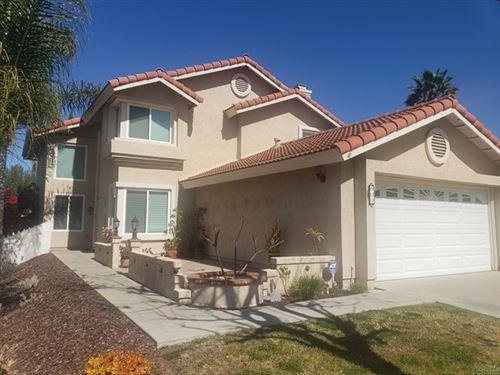 Photo of 927 BLACKWOOD ROAD, Chula Vista, CA 91910 (MLS # PTP2101364)