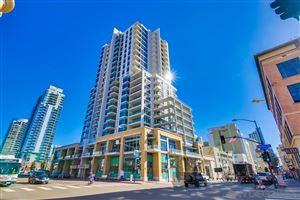 Photo of 575 6th #309, San Diego, CA 92101 (MLS # 190055365)