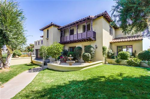 Photo of 17708 Camino De La Mitra, Rancho Santa Fe, CA 92067 (MLS # 200046365)