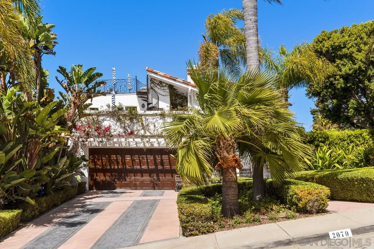 Photo of 2070 De Mayo Road, Del Mar, CA 92014 (MLS # 210007365)