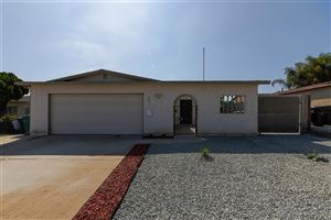 Photo of 1432 Twining Ave, San Diego, CA 92154 (MLS # 190047366)