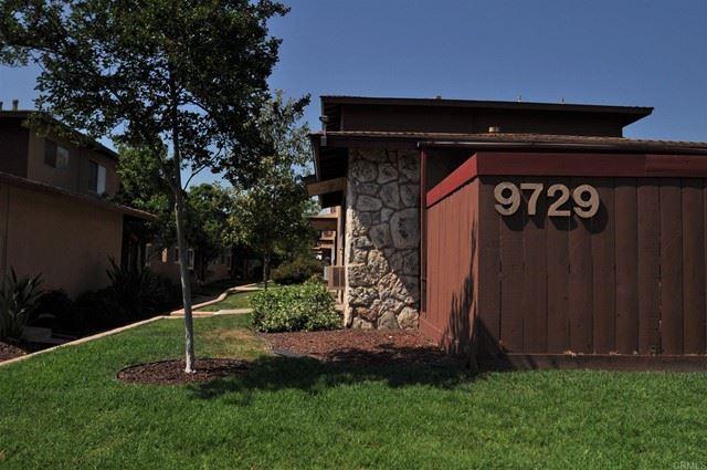 Photo of 9729 Winter Gardens Boulevard #72, Lakeside, CA 92040 (MLS # NDP2105366)