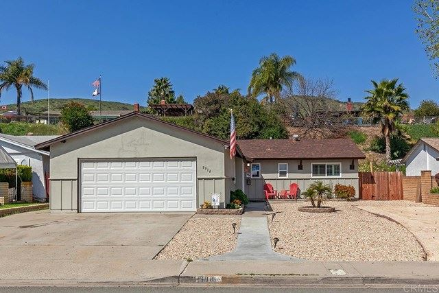 Photo for 9916 PEBBLE BEACH DR, Santee, CA 92071 (MLS # PTP2102366)