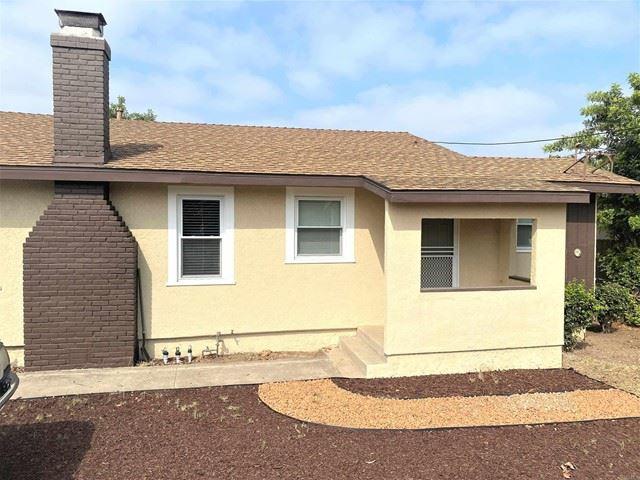 Photo of 2558 Crestline Dr, Lemon Grove, CA 91945 (MLS # PTP2106366)