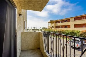 Photo of 4235 Asher St #14, San Diego, CA 92110 (MLS # 190039367)