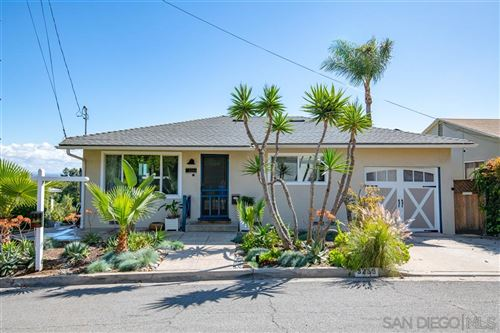 Photo of 3259 Highview Dr, San Diego, CA 92104 (MLS # 200013367)