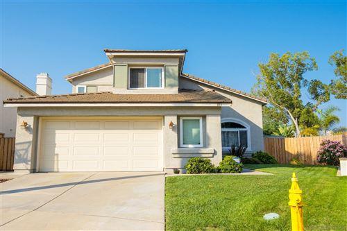 Photo of 813 Gallery Drive, Oceanside, CA 92057 (MLS # 200049367)