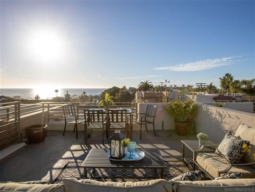 Photo of 90 N Coast Highway 101 #311, Encinitas, CA 92024 (MLS # 210002367)