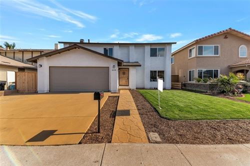 Photo of 2035 Toboggan Way, San Diego, CA 92154 (MLS # PTP2103367)