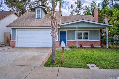 Photo of 7385 Peter Pan Avenue, San Diego, CA 92114 (MLS # PTP2104367)