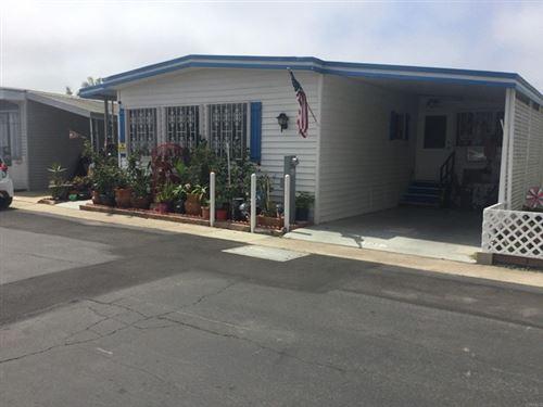 Photo of 677 G St #101, Chula Vista, CA 91910 (MLS # PTP2106367)