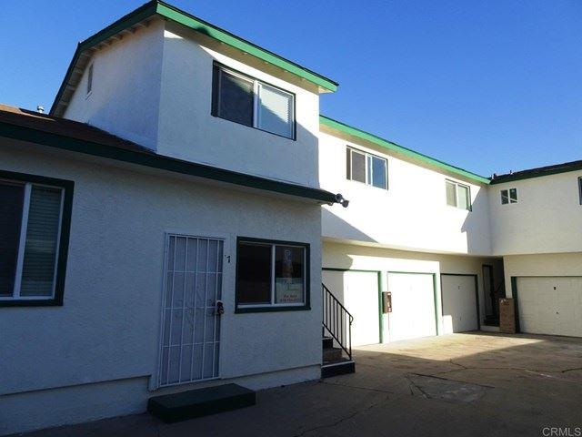 Photo of 320 G STREET, CHULA VISTA, CA 91910 (MLS # 200045367)
