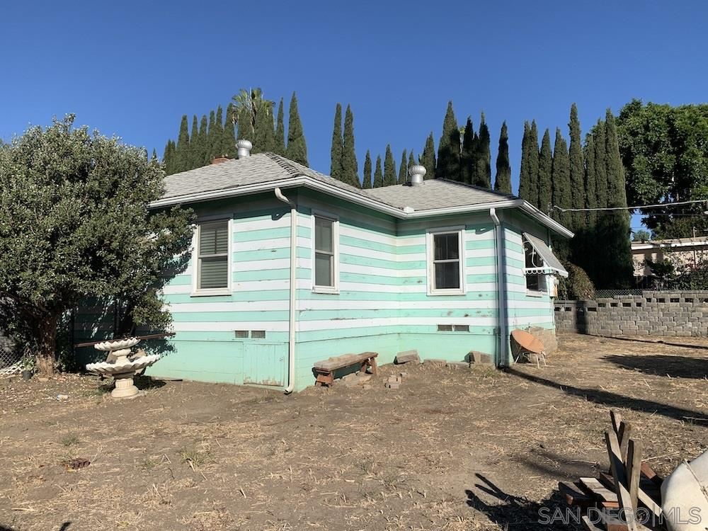Photo of 8380 Lincoln St, Lemon Grove, CA 91945 (MLS # 200051367)