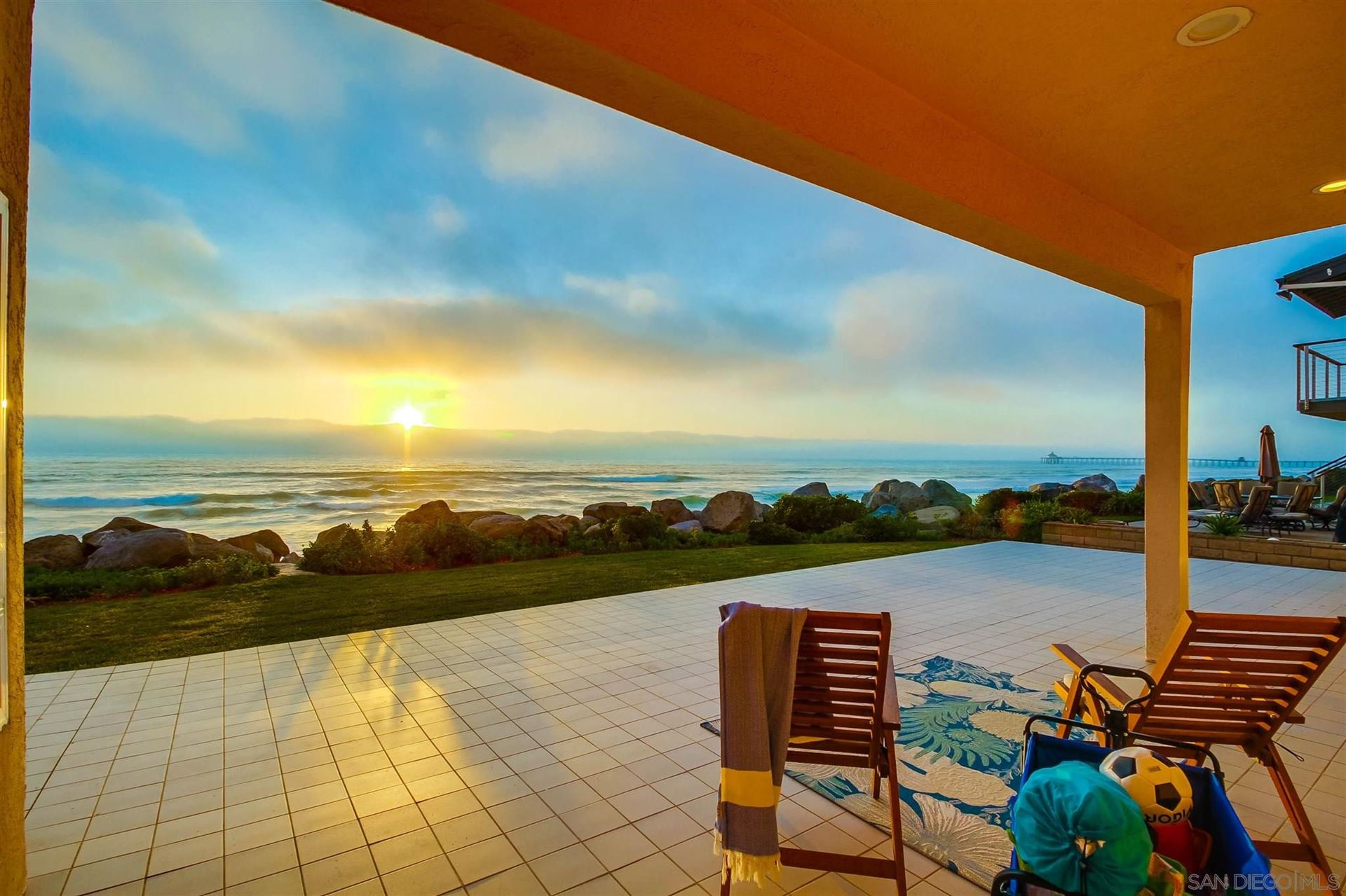 Photo of 1442 Seacoast Dr #2, Imperial Beach, CA 91932 (MLS # 210020367)