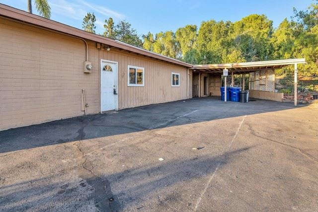Photo of 12238 Kingsford Court, El Cajon, CA 92021 (MLS # PTP2107367)