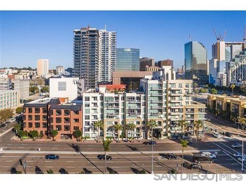 Photo of 1431 Pacific Highway #705, San Diego, CA 92101 (MLS # 200002368)