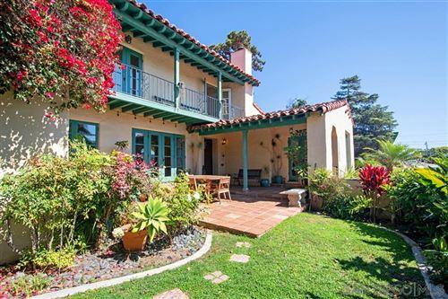 Photo of 2628 Evergreen St., San Diego, CA 92106 (MLS # 200038368)