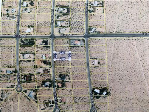 Photo of 63 Frying Pan Rd, Borrego Springs, CA 92004 (MLS # 200044368)