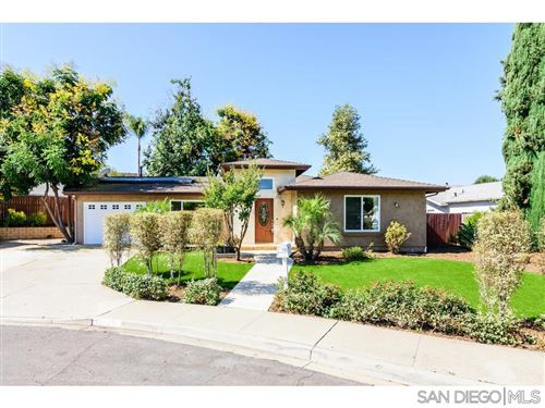 Photo of 13743 Fairgate Drive, Poway, CA 92064 (MLS # 200047368)