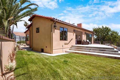 Tiny photo for 1608 Mission Cliff Dr., San Diego, CA 92116 (MLS # 200050368)