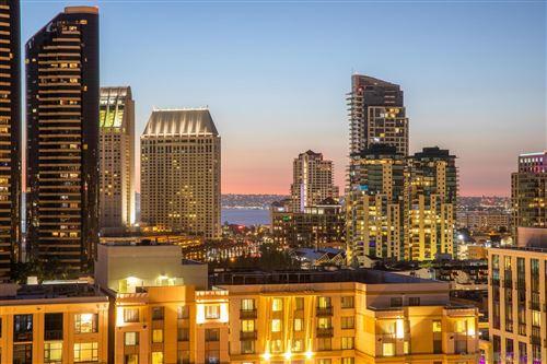 Photo of 325 7th Avenue #1507, San Diego, CA 92101 (MLS # 210004368)