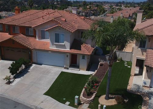 Photo of 932 Via Verde, Chula Vista, CA 91910 (MLS # 200039369)