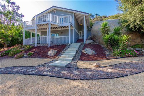 Photo of 9752 Indian Creek Way, Escondido, CA 92026 (MLS # 210020369)