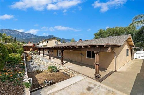 Tiny photo for 6360 Sard St, Rancho Cucamonga, CA 91701 (MLS # PTP2102369)