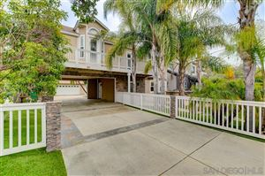 Photo of 267 Juniper Ave, Carlsbad, CA 92008 (MLS # 190021370)