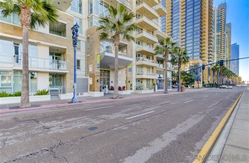 Tiny photo for 1431 Pacific Hwy #511, San Diego, CA 92101 (MLS # 200002370)