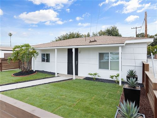 Photo of 2716 Magnolia Ave, San Diego, CA 92109 (MLS # 200026370)