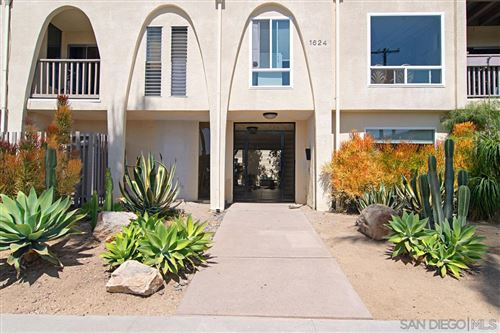 Photo of 1624 Cypress Ave #7B, San Diego, CA 92103 (MLS # 200048370)