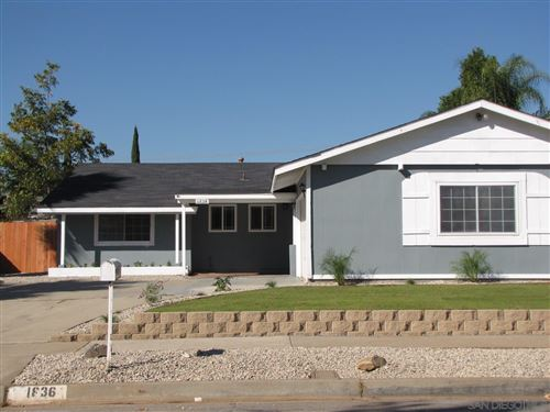 Photo of 1836 Kingston Dr, Escondido, CA 92027 (MLS # 200052370)