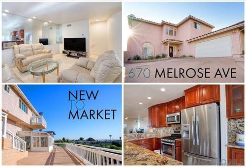 Photo of 670 Melrose Ave, Chula Vista, CA 91910 (MLS # 210000370)