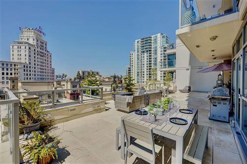 Photo of 1441 9th Avenue #803, San Diego, CA 92101 (MLS # 210008370)