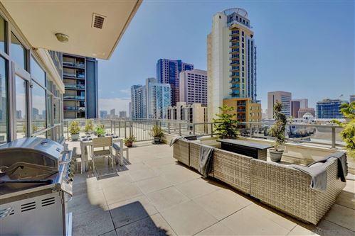 Tiny photo for 1441 9th Avenue #803, San Diego, CA 92101 (MLS # 210008370)
