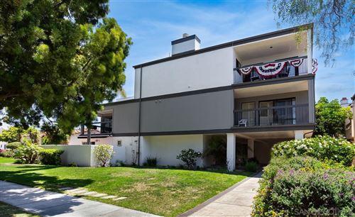 Photo of 911 E Avenue #202, Coronado, CA 92118 (MLS # 210018370)