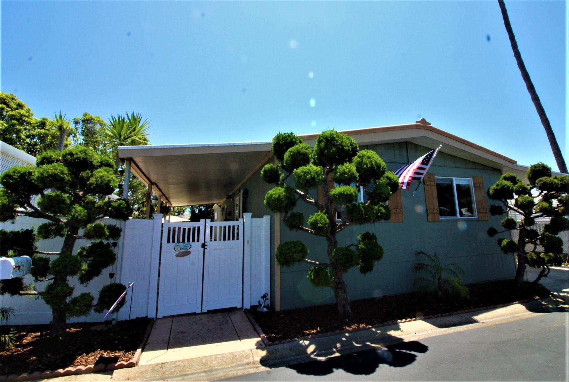 Photo of 7319 San Luis Street #233, Carlsbad, CA 92011 (MLS # 210020370)