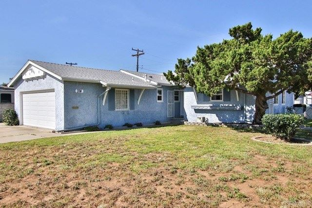 Photo of 374 Fordyce Street, El Cajon, CA 92019 (MLS # PTP2102370)
