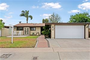 Photo of 2768 Monarch St, San Diego, CA 92123 (MLS # 190034371)