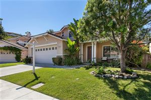 Photo of 651 HILLHAVEN DRIVE, SAN MARCOS, CA 92078 (MLS # 190045371)