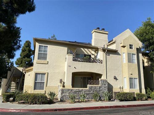 Photo of 791 Brookstone Rd #301, Chula Vista, CA 91913 (MLS # 200037371)
