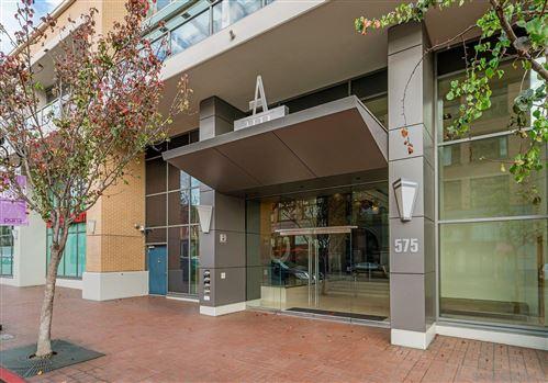 Tiny photo for 575 6th Avenue #604, San Diego, CA 92101 (MLS # 210006372)
